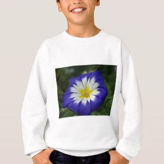 Sweatshirt Le bleu de la nature