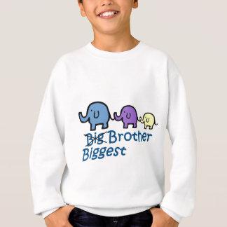 Sweatshirt Le frère