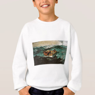 Sweatshirt Le Gulfstream