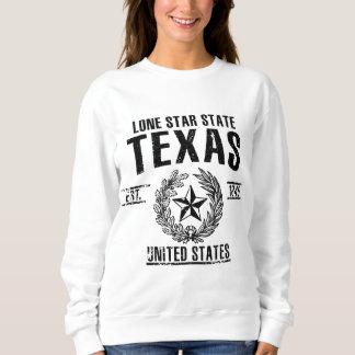 Sweatshirt Le Texas