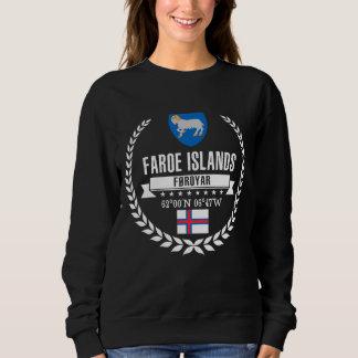Sweatshirt Les Iles Féroé