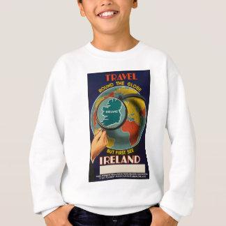 Sweatshirt L'Irlande