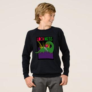 Sweatshirt Loch Ness