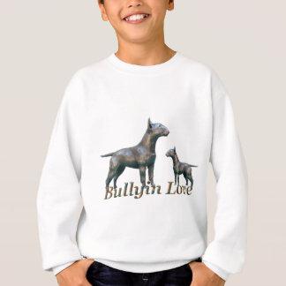 Sweatshirt Logo de BullyinLove-