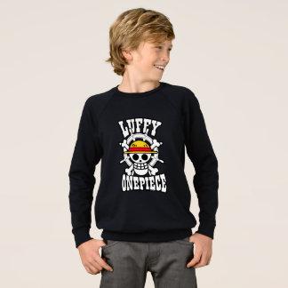 Sweatshirt luffy