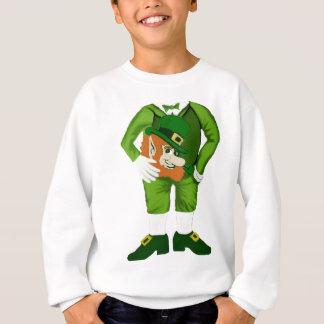 Sweatshirt Lutin (vous fournissez la tête)