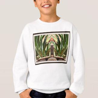 Sweatshirt maladroit de l'écureuil moulu de