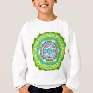 Sweatshirt Mandala -
