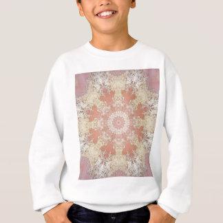 Sweatshirt Mandala 23 de fleur
