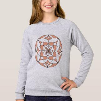 Sweatshirt Mandala de Balance