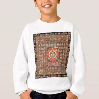 Sweatshirt Mandala de Taizokai