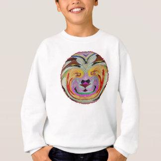 Sweatshirt MANDALA expression sourieuse