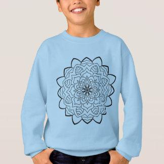 Sweatshirt Mandalas