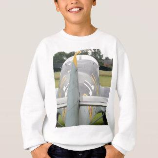 Sweatshirt Messerschmitt Bf108