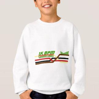 Sweatshirt Mille battements par minute
