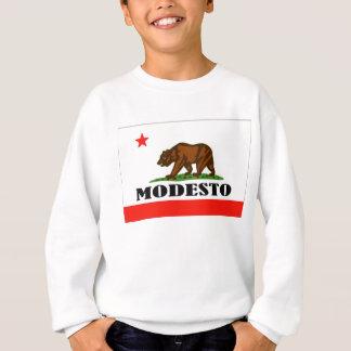 Sweatshirt Modesto, Ca -- Produits