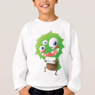 Sweatshirt Monstre