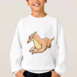 Sweatshirt Monstre de Montauk