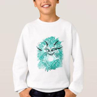 Sweatshirt Monstre Floyd