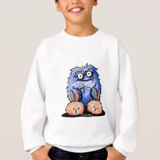 Sweatshirt Monstre normand