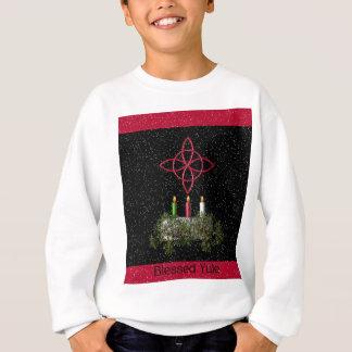 Sweatshirt Noël béni