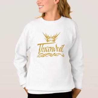 Sweatshirt Nom de Thranduil