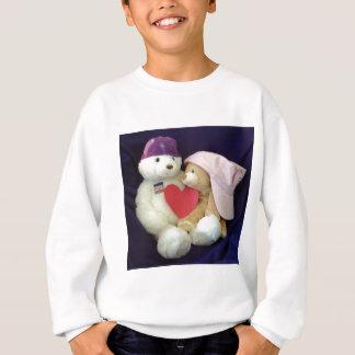 Sweatshirt Nounours