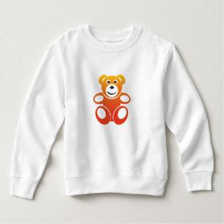 Sweatshirt Nounours de sourire d'été