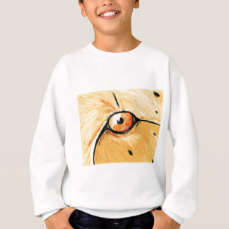 Sweatshirt Oeil de guépard