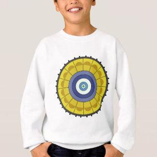 Sweatshirt Ondes de choc 1