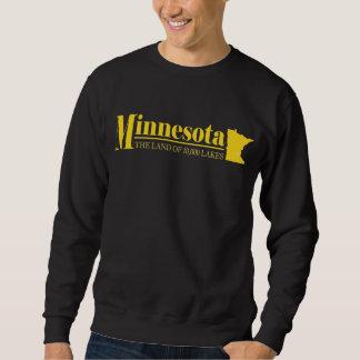 Sweatshirt Or du Minnesota