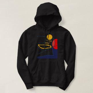 Sweatshirt original d'art des sweatshirts à