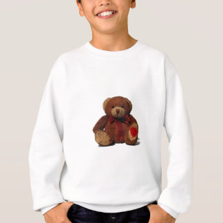 Sweatshirt Ours de nounours
