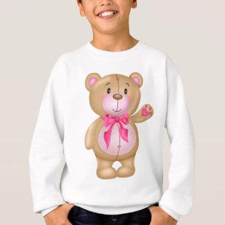 Sweatshirt Ours de nounours mignon
