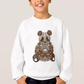 Sweatshirt Ours panda