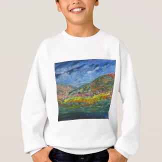 Sweatshirt Palette de natures