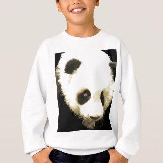 Sweatshirt Panda