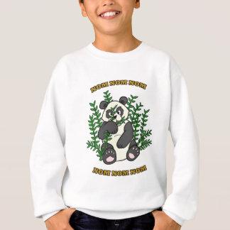 Sweatshirt Panda de Nom Nom