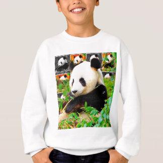 SWEATSHIRT PANDAS