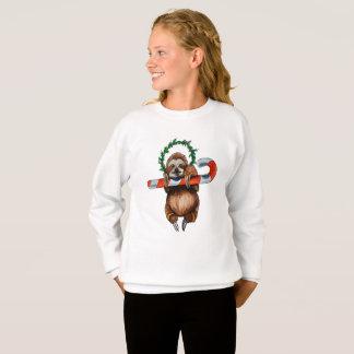 Sweatshirt paresse sainte