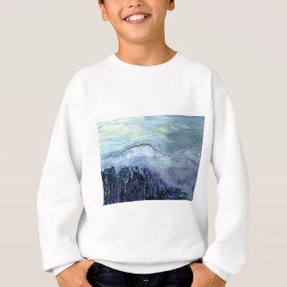 Sweatshirt Passage à la nature
