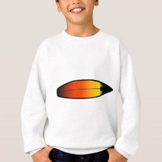 Sweatshirt Paysage de planche de surf