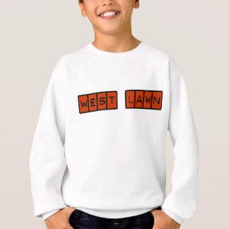 Sweatshirt Pelouse occidentale