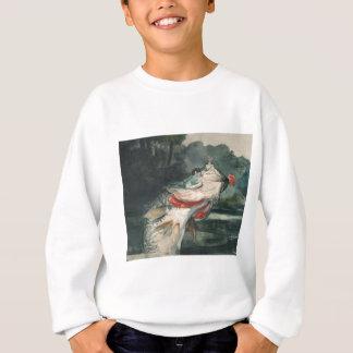 Sweatshirt Perche noire Winslow Homer
