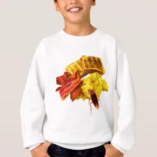 Sweatshirt Petit déjeuner