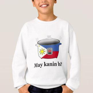 Sweatshirt Peut-il le Ba de kanin ?