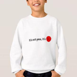 Sweatshirt pms
