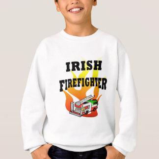 Sweatshirt Pompiers irlandais
