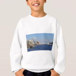 Sweatshirt Pont à Dublin