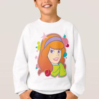 Sweatshirt Pose 18 de Daphne